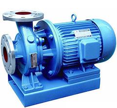 ESH系列管道离心化工泵