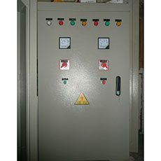 ESC-2HP喷淋柜喷淋控制柜参数/价格