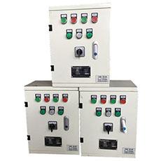 污水泵控制箱