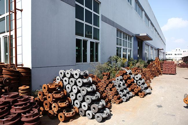 大东海泵业厂房2