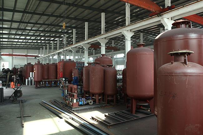 大东海泵业厂房3