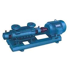 GC型锅炉给水多级泵