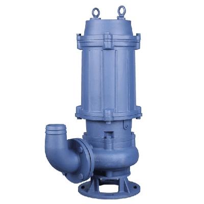 JYWQ型搅匀潜水排污泵
