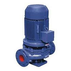 管道式清水泵