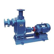 自吸式清水泵