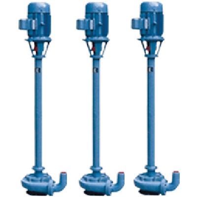 NL型污水泥浆泵
