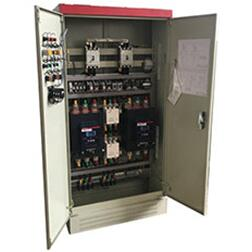 消防专用软启动降压柜