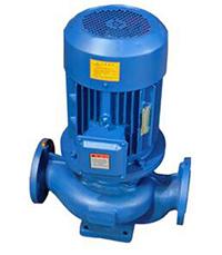 管道热水泵