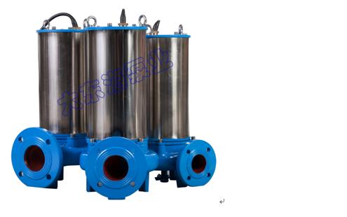 工程污水泵